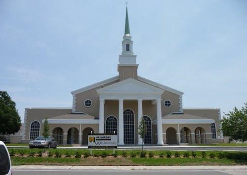 FL, Dover - First Baptist Church  |  WORSHIP PASTOR
