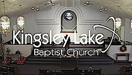 FL, Starke - Kingsley Lake Baptist Church  |  ASSOCIATE PASTOR OF WORSHIP
