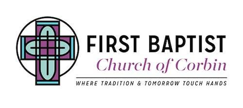 KY, Corbin - First Baptist Church     PASTOR
