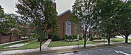 NC, Rocky Mount - First Baptist Church  |  YOUTH PASTOR