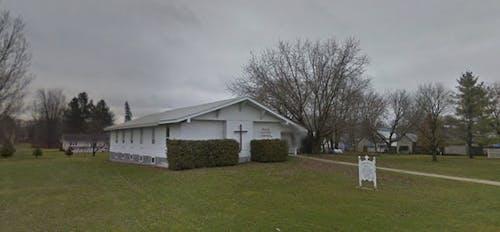 NY, Ogdensburg - Grace Baptist Church     PASTOR