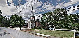 SC, Greenville - Northgate Baptist Church  |  MINISTER TO CHILDREN AND FAMILIES
