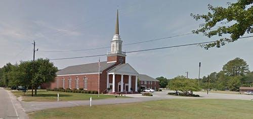 SC, Hartsville - Kelleytown Baptist Church  |  SENIOR PASTOR