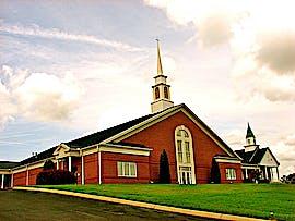 SC, Union - Philippi Baptist Church  |  WORSHIP PASTOR
