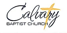 TN, Lafayette - Calvary Baptist Church     PASTOR